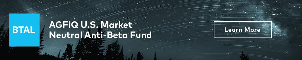 BTAL - AGFiQ US Market Neutral Anti-Beta Fund