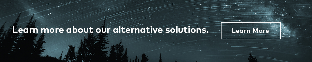 Learn more about our alternative strategies.