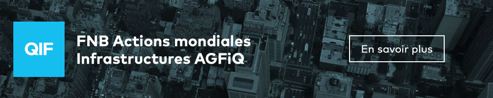 FNB Actions mondiales Infrastructures AGFiQ
