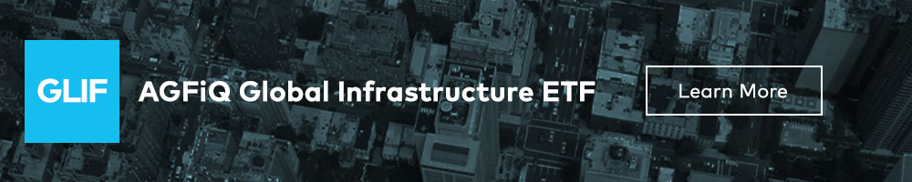 QIF-AGFiQ Global Infrastructure ETF