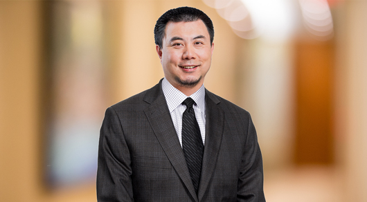 Robert Yan, Ph.D., CFA